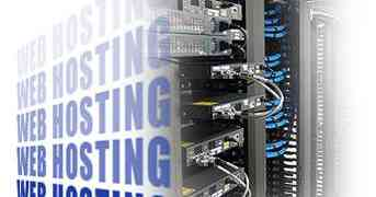 What is Unlimited Web Hosting